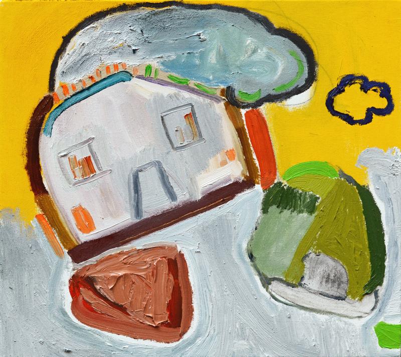 z Like a House a