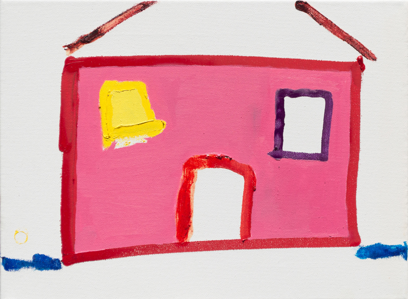 Baby Draw House