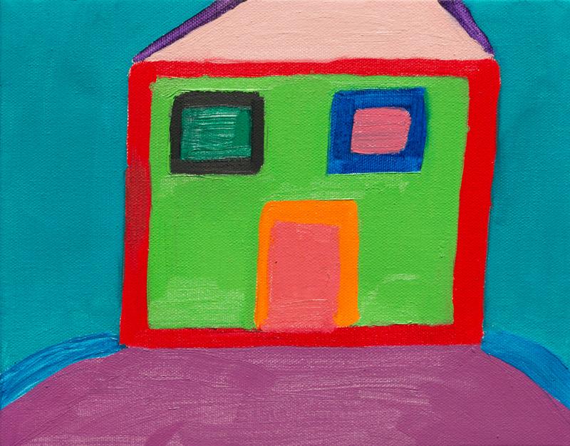 Carmens House 1